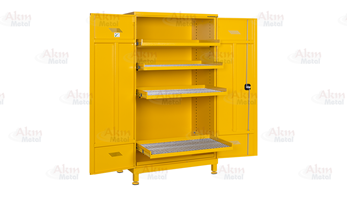 Chemical Equipment Cabinet F-42.104