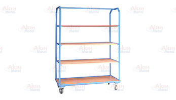 Equipment Shelf L-65.202