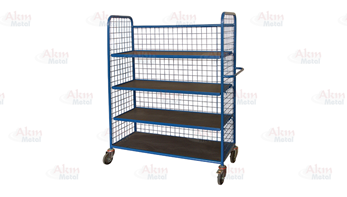 Equipment Shelf L-65.204