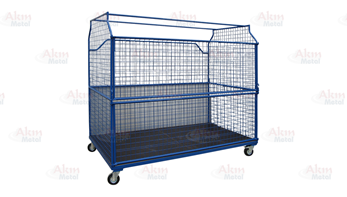 Equipment Basket L-65.210