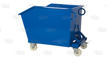 Waste Container M-75.160
