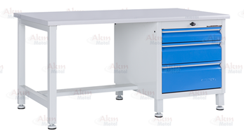 Work Table M-75.302