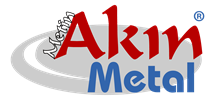 Metin AKIN METAL ; Industrial Equipments & Van Racking Systems